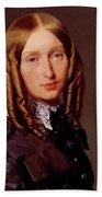 Portrait Of Madame Frederic Reiset 1847 Bath Towel