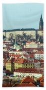 Prague Bath Towel