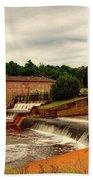 Prattville Alabama Bath Towel