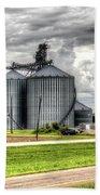 Premier Grain - Ganado, Tx Bath Towel