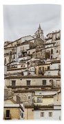 Pretoro - An Ancient Village  Bath Towel