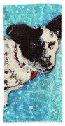 Primrose Water Love Bath Towel