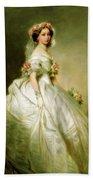Princess Alice Of The United Kingdom Bath Towel