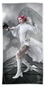 Princess Leia Bath Towel