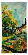 Provence 670110 Bath Towel