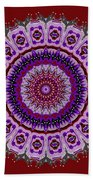 Purple Passion No. 2 Bath Towel