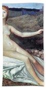 Puvis De Chav: Lesperance Bath Towel