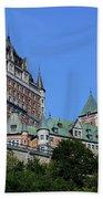 Quebec City 59 Bath Towel