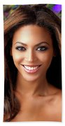 Queen Beyonce Hand Towel
