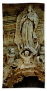 Queen Of The Missions Bath Towel