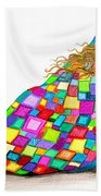 Quilted Dreams Bath Towel