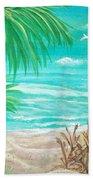 Raelee's Beach Bath Towel
