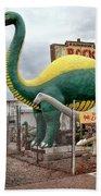 Rainbow Rock Shop Dino Bath Towel