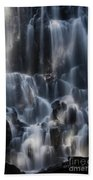 Ramona Falls 3 Bath Towel