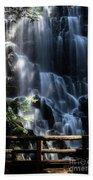 Ramona Falls 4 Bath Towel
