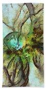 Raniform Daydream  Id 16098-004020-83150 Bath Towel