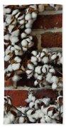 Raw Cotton Bath Sheet
