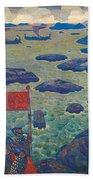Ready For The Campaign, The Varangian Sea Bath Towel