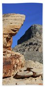 Red Rock Canyon Nv 2 Hand Towel