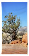 Red Rock Canyon Nv 3 Hand Towel