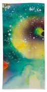 Reflections Of The Universe No. 2062 Bath Towel
