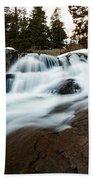 Rejuvenating Eagle Falls Bath Towel