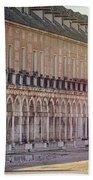 Renaissance Arches Aranjuez Spain Bath Towel