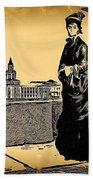 Renuar Peterburg Collage Hand Towel