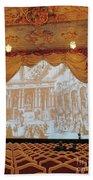 Residenz Theatre 1 Bath Towel