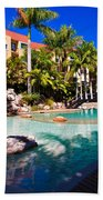 Resort Pool Bath Towel