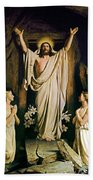 Resurrection Bath Towel