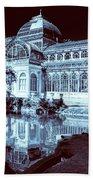 Retiro Park Crystal Palace Bath Towel