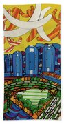 Rfb0526 Bath Towel