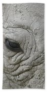 Rhino Eye Hand Towel