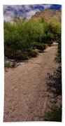 Ridge Trail No2 Bath Towel