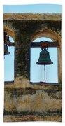 Ringing Bells Bath Towel