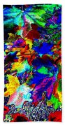 Riot Of Color Bath Towel