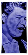 Ritchie Valens Collection Bath Towel