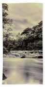 River Avon Bath Towel