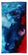 River Of Dreams 3 By Madart Bath Towel