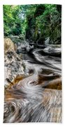 River Of Dreams Bath Towel
