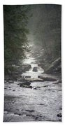 River Run Bath Towel