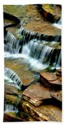 Riverside Place Falls  Bath Towel
