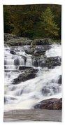 Rocky Falls Bath Towel