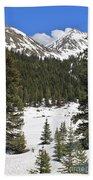 Rocky Mountain High Bath Towel