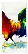 Rooster - Big Napoleon Hand Towel