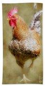 Rooster Jr. Bath Towel