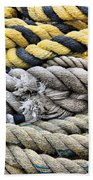 Ropes Bath Towel