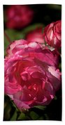 Rose To The Occasion Bath Towel