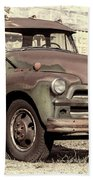 Route 66 Chevy Tumbleweed - #3 Hand Towel